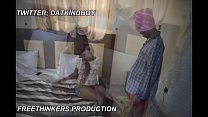 14653 cute horny Africa nigeria Mrs with big boobs fuck Aremu the house maid. preview