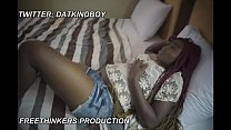cute horny Africa nigeria Mrs with big boobs fuck Aremu the house maid. - 9Club.Top