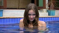 Naked and wet and oh so sexy pornhub video