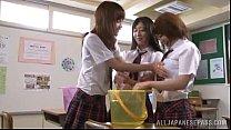 Japonesas aceitadas muuuuuuy ricas: reddit cfnm thumbnail