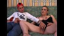 Son fucks her mom - incesto italiano Thumbnail