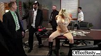 Sex In Office With Hungry For Bang Big Tits Hot Girl (kagney linn karter) video-25
