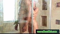 Nuru Massage With Sexy Asian Masseuse Sex Video 19