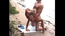 Skinny Blonde Drilled Hard By Sea - Nudism Porn At Hotcamgirlsvideos.com