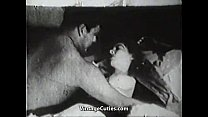 Fat Husband Bangs His Busty Wife