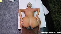 8834 Thick Ass MILF Takes It Up Her Ass preview