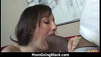 My Mom Shows How Far She d Go For A Big Black Cock 17