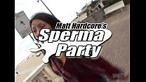 Spermaparty Gloria Domini Thumbnail