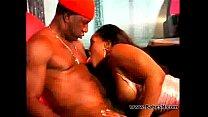 Busty ebony hard action tumblr xxx video