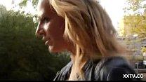 shemale favorite list - german girl with big fake tits thumbnail