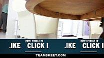 Image: TeamSkeet - Compilation Of Teens Intense Fucking