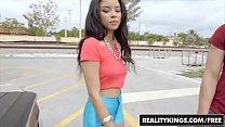 RealityKings 8t h Street Latinas Brad Sterling s Brad Sterling Maya Bijou Stree