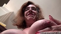 American gilf Melody Garner teases us with her ...