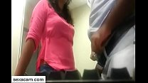 Black couple office quickie - sexacam.com pornhub video