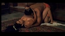 B grade masked....hot actress completely nude and fucked image