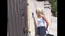 Alana Evans - Babysitter DP Thumbnail