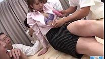 Anna Mizukawa loves having her moist cunt pumped well - More at Javhd.net