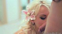 Blonde Fellucia Finest Blowjob thumbnail