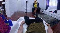 Britney Amber POV pornhub video