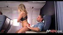 Slutty flight attendant 3 2 Thumbnail