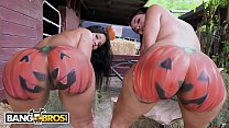 BANGBROS - Rose Monroe and Valentina Jewels At ...