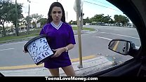 Ada Sanchez - Fundraising Money For A Car Quickie image