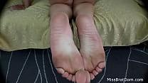 BP103-Feet & Ass Worship POV-Big Ass- Preview
