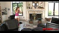 Hot babysitter gets plowed 318 - Download mp4 XXX porn videos