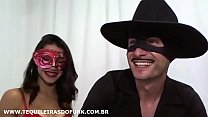 Sexo AO VIVO com casal Tequila no site das Tequileira thumbnail