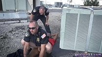 Gay police young boy sex video xxx Apprehended Breaking and Entering thumbnail