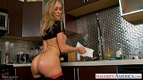 Large assed Brandi Love 69ing video
