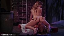 Nicole Aniston And Angela Somers Indulge In Dar