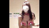 Image: 変態OL ハル○の辱め・・・。 ブログランキング1位 トイレ内オナニー 1 high