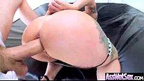 Big Wet Ass Girl Take Cock Deep In Asshole  vid-09