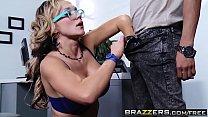 Brazzers - (Nikki Sexx, Wrexxx Kidneys) - Probe