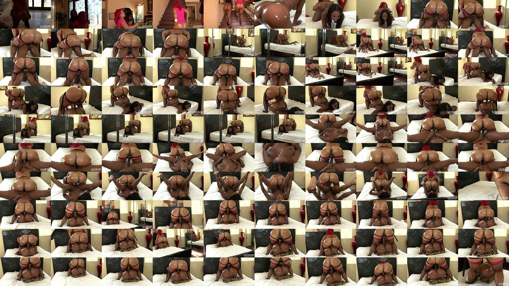 Black girl nude black girls