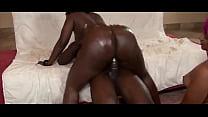 2 shiny big black ass thumbnail