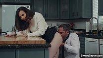 Flirty mistress Casey Calvert enjoyed an awesome sex with her boss husband. ⁃ ngjap thumbnail
