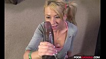 A BBC For HotWife Kaylee Hilton While Cuckold Watching