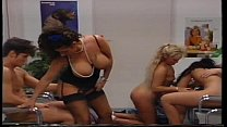Klinik-Sex - full vintage movie of 1994 with  Tiziana Redford aka Gina Colany video