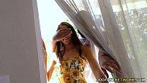 Avi Love's Make Up Sex Turns Interracial Anal G...'s Thumb