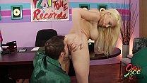 not the bradys xxx blonde milf kagney lynn karter gets fucked by hard cock