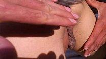 Eva Sumisa. Exhibida por mi Amo en la playa como una zorra. La Tejita -Tenerife thumbnail