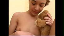 Tima Shares Her Piss Fetish With Cute Shy Teen