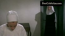 Paola Senatore Nuns Sex in Images of Convent video