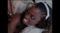 Monique sucks dick great and gets fucked