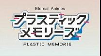 Plastic Memories 01 [BD] legendado português brasil