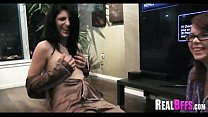 Pijama party college orgy 152