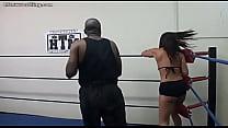 11482 Boxing Interracial Mix preview