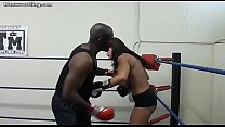 16657 Boxing Interracial Mix preview